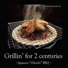 May is National BBQ month! http://bit.ly/1FkG6qN #nationalbbqmonth #japanfunfacts #sushi_zushi #konro #Hibachi #shichirin