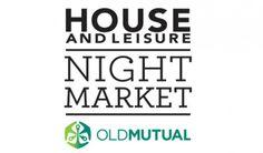 The Joburg HL Night Market: 29 May 2014#HouseAndLeisure #NightMarket #2014 #OldMutual