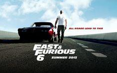 Voor mij de beste film ooit! ACTIE!! Fast & Furious 6
