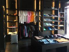 La tienda Cientos, Los Angeles - California »Retail Design Blog