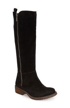 Lucky Brand 'Desdie' Tall Boot (Women)