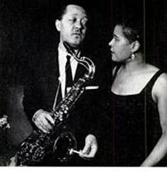 Billie Holiday Husband | Lester Young, saxophonist) Young is the one who gave Day her title ...