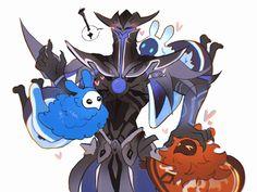 Otaku, Elemental Magic, Twitter Image, Albedo, Gremlins, Game Art, Video Games, Geek Stuff, Kawaii
