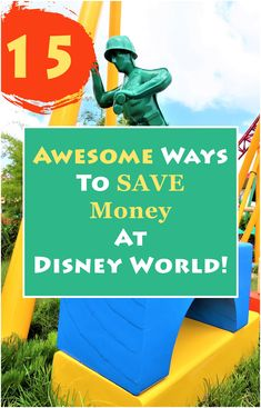 Learn how to save money on your next trip to Disney World with these great tips! |Disney World| save money at Disney World| Disney World tips and tricks| Disney World 2020| Disney World 2021 Disney World Vacation, Disney Cruise Line, Disney World Resorts, Disney Vacations, Walt Disney World, Disney Travel, Disney World Tips And Tricks, Disney Tips, Disney Stuff