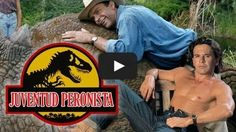 [►] VIDEO: (Marito Baracus - Jurassic Park) → http://diversion.club/marito-baracus-jurassic-park/ → Videos de Risa, Videos Chistosos, Videos Graciosos
