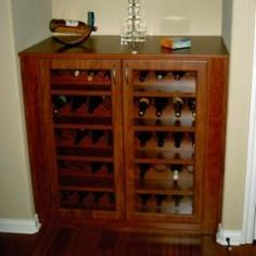 Wine Room Design Inspiration - CALIFORNIA CLOSETS DFW