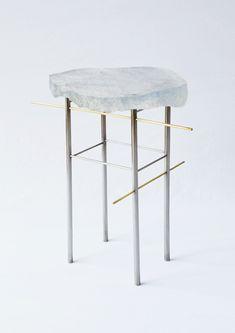 Lamiro stool by : Yukihiro Kaneuchi