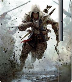 iMade | Sony PlayStation 3 Skin | Assassian
