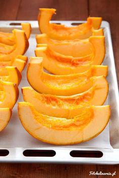 How to make Pumpkin Purée.
