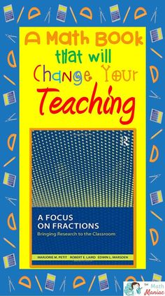 I like to read 5-10 professional books each year. I don't always find the time but I have found I am a much better teacher when I am learning something new. Out of all the books I have ever read, none of them have changed my teaching quite like this one!