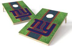 PROLINE NFL 2x3 Cornhole Set Pigskin Design