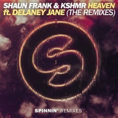 Former The Envy front man, and Toronto based producer Shaun Frank, teams up with California native KSHMR (pronounced KASHMIR) on this tidy Deep House number.