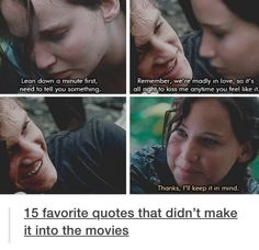 I LOVED THIS PART IM SO SAD IT WASNT IN THE MOVIE: