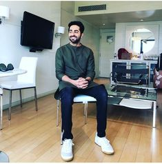 """"""" -Ayushmann दिल्लीStyled by My Forever, Bollywood Actors, Celebs, Celebrities, Handsome Boys, Celebrity Crush, Role Models, Gentleman, Normcore"""