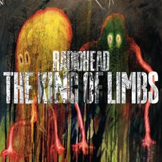 Radiohead's The King Of Limbs was released 2 years ago today
