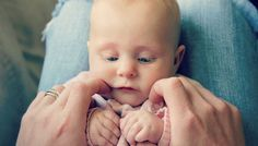 In less than three years, she has become a completely different little person, and I�m scared that I missed too much of her being a baby by always looking forward to the next phase.