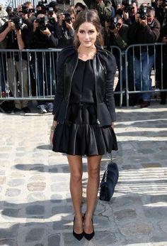 Olivia P Dior