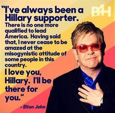 Hillary Clinton On Gay Marriage 41