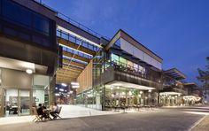 """Groupe-6 — """"La Caserne de Bonne """", multifonctionnal centre — Image 1 of 6 - Europaconcorsi"""
