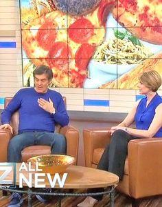 Dr. Oz reveals dangers of gluten sensitivity and benefits of gluten-free diet