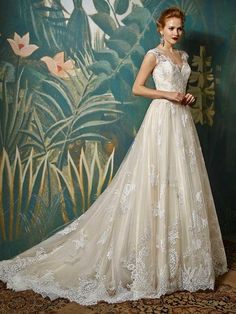 Bule by Enzoani Couture Bridal Gown Style - JADIS