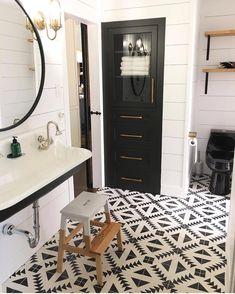 Gäste Wc, Gast, Weiße Badezimmer, Bauernhaus Bad, Tolle Badezimmer,  Bauernhaus Innenbereich