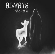 it breaks my heart to hear about what happened to alan rickman (played professor snape in Harry Potter) he was an amazing man and will forever be remembered rip alan😭😭🙏🏼 Always Harry Potter, Harry Potter Memes, Harry Potter World, Alan Rickman Always, Severus Rogue, Alan Rickman Severus Snape, Harry Potter Drawings, Love Drawings, Photo Instagram