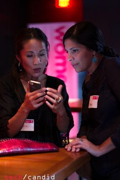 tech/candid: Google for Entrepreneurs partners with Women 2.0