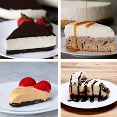 6 Cheesecake Recipes   Here Are 6 Quick And Easy Cheesecake Recipes