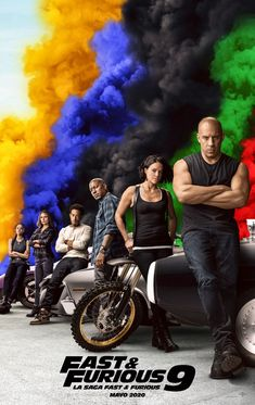 Directed by Justin Lin. With Charlize Theron, Vin Diesel, Amber Sienna, John Cena. The ninth installment of the 'Fast and Furious' franchise. 2020 Movies, Hd Movies, Movies Online, Movies And Tv Shows, Movie Tv, Movies Free, Watch Movies, Fiction Movies, Scary Movies