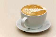 Cafe Mocha © 2011 Yngve Thoresen