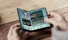 Samsung to reportedly show off secret bendable tablet at MWC