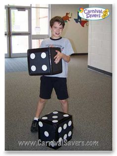 Dice Roll Carnival Game is an almost free game idea perfect for school carnivals! just for schools and churches planning a carnival. Wholesale carnival prizes, toys, supplies to make your shopping easy and fun!