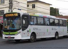 Viação Caprichosa - Urbano c/ Ar Cond. - Cidade do Rio de Janeiro - Marcopolo