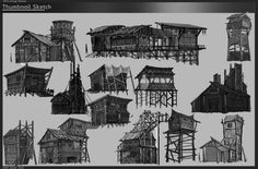 Thumbnail sketch, Jade Kwon on ArtStation at http://www.artstation.com/artwork/thumbnail-sketch-e2d62f66-5fb9-434d-9c47-c36ae50c9374