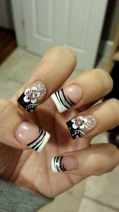 My fave nail creations of this week My Nails, Ale, Nail Designs, Stuff To Buy, Beauty, Fingernail Designs, Nail Desighns, Beleza, Ale Beer