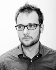 Evan Sharp. Pinterest Co-founder