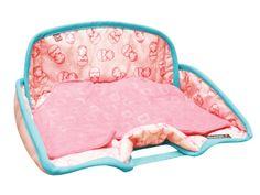 Protector de asiento silla coche y paseo facilita operación retirada pañal #gemelos #mellizos Disponible en nuestra SHOP 12,90 €