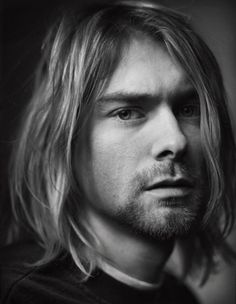 Who Shot Rock & Roll #Photography #Exhibit in #LA #cobain
