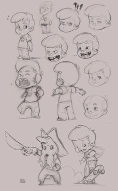 Bib0un.   For more: http://www.characterdesignpage.com/1/post/2013/05/bib0un.html
