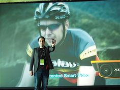 Acer's Xplova X5 biking computer has a built-in camera that records when the rider's heart rate increases - http://www.sogotechnews.com/2016/04/21/acers-xplova-x5-biking-computer-has-a-built-in-camera-that-records-when-the-riders-heart-rate-increases/?utm_source=Pinterest&utm_medium=autoshare&utm_campaign=SOGO+Tech+News