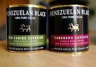 chocolate venezolano