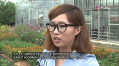 Arirang Special M60Ep238 Digital Youth, Achieving Dreams through Smart Agriculture