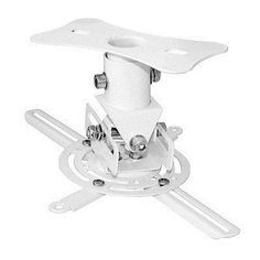 Projector Mounts and Stands: Pyle Prjcm6 Universal Projector Ceiling Mount Bracket With Rotation Tilt Adju... -> BUY IT NOW ONLY: $38.49 on eBay!