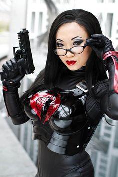Cobra's Baroness