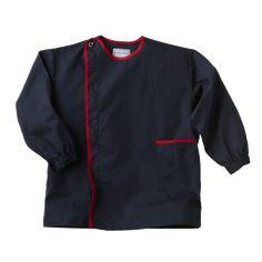 Baby Shirts, Chef Jackets, Kindergarten, Fashion, Tela, School Clothing, Aprons, Dressmaking, Children Outfits