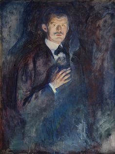 A Retrospective on Master Artist Edvard Munch | How Isolation, Loss and Anxiety Fueled his Art  #arthistory #edvardmunch