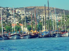 Bodrum, Turkey. Beautiful!!