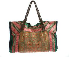 Boho Chique Bag 3  By: Appel67 http://lokalinc.nl/