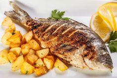Seafood Recipes, Shrimp, Pork, Turkey, Yummy Food, Fish, Chicken, Meat, Drinks